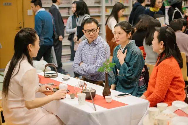 上海領事館に芸術の香り~千匠東方美学春の宴開催